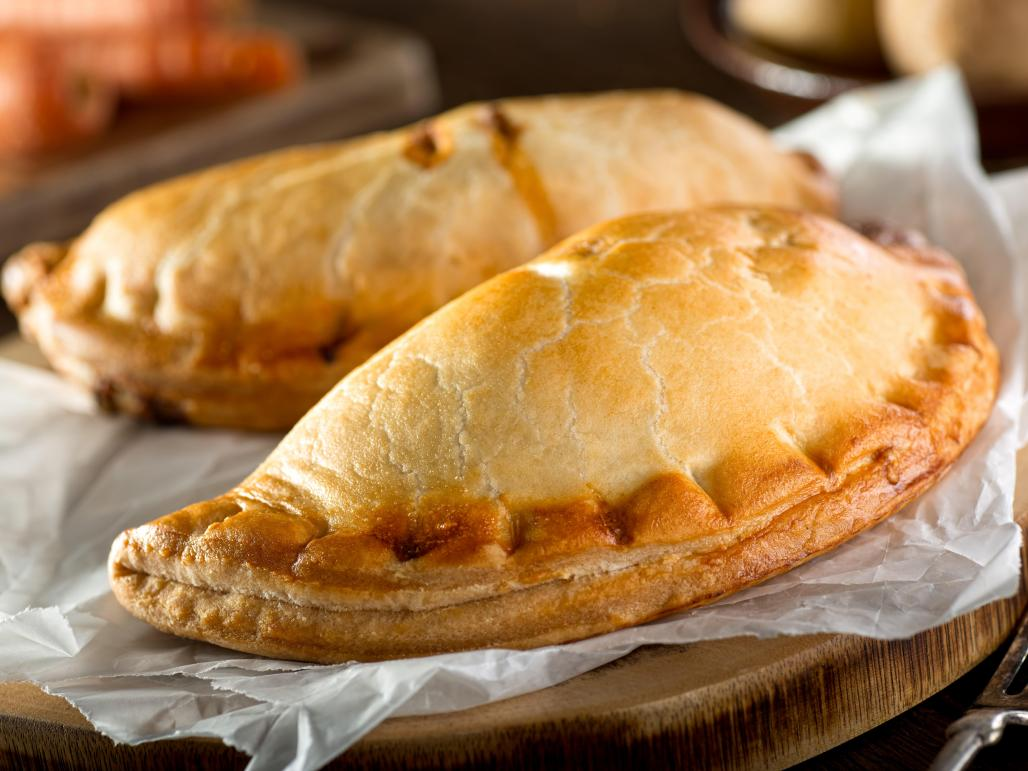 UMM Pasty: You can order in the lobby.