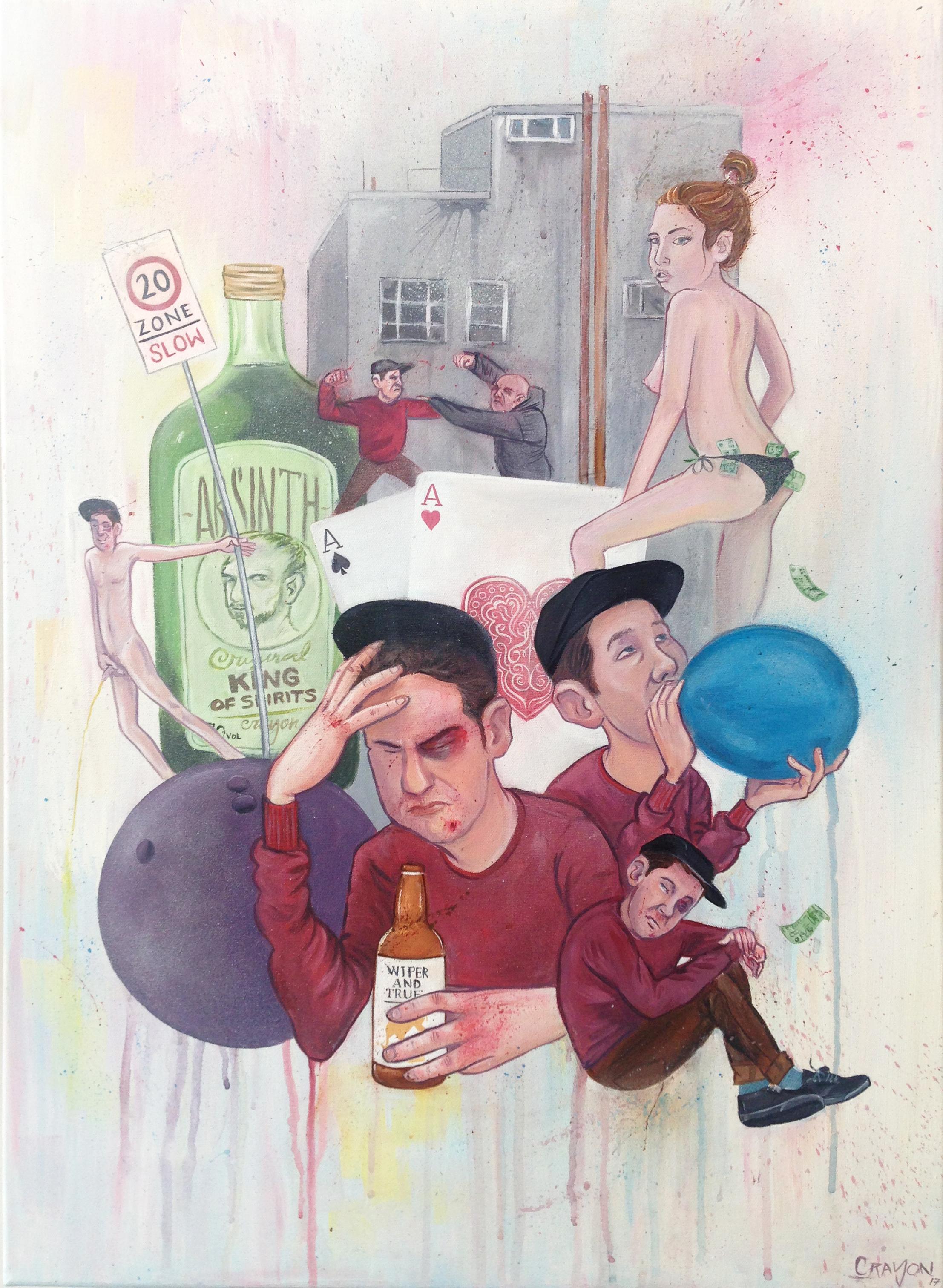 The hangover 2017