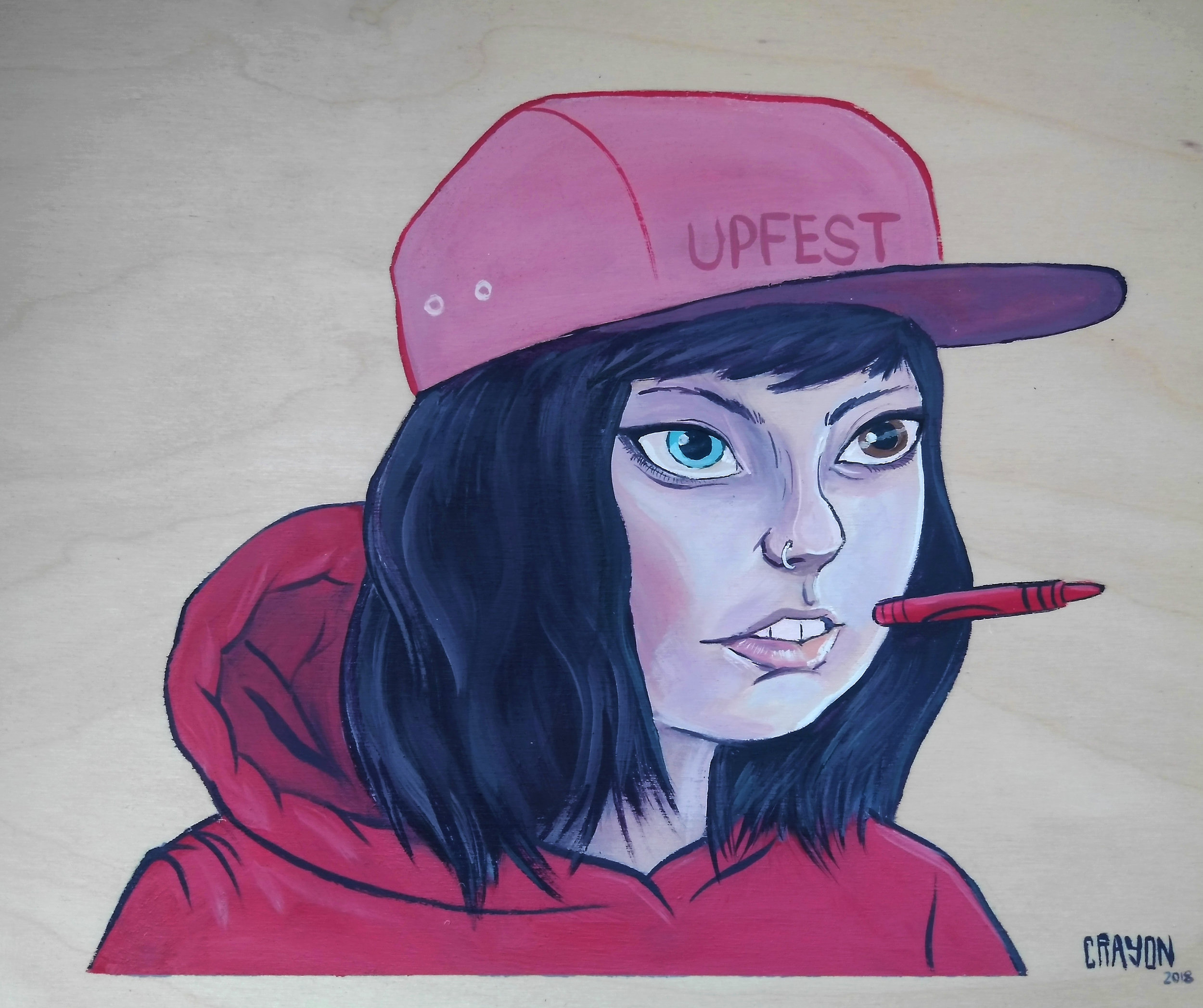 Upfest Book Launch III