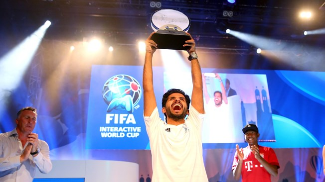 FIFF Interactive World Cup