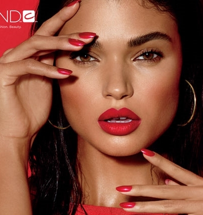 VINYLUX CND CAMPAIGN   (CLICK TO VIEW GALLERY)