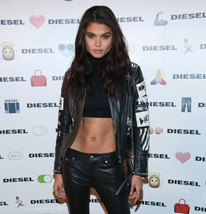 2016 DIESEL CELEBRATES MADION AVENUE   (CLICK TO VIEW GALLERY)