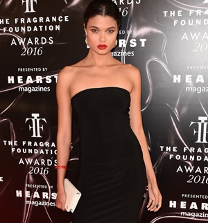 2016 FRAGRANCE FOUNDATION AWARDS   (CLICK TO VIEW GALLERY)