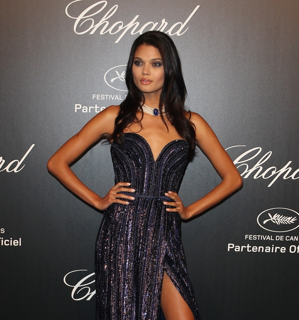 2015 CANNES FILM FESTIVAL   (CLICK TO VIEW GALLERY)
