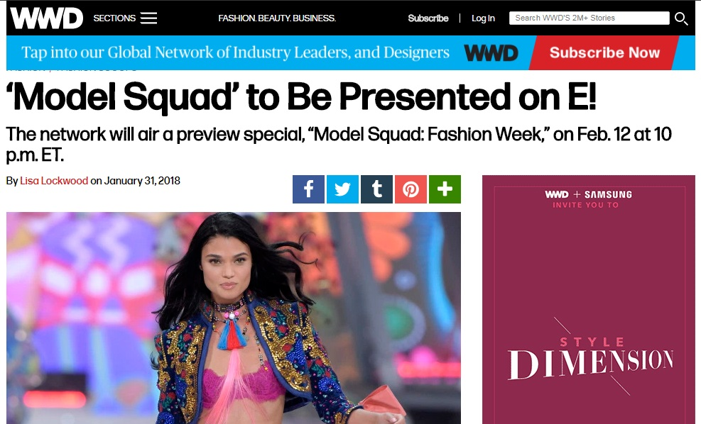 Click here to read the article:  http://wwd.com/fashion-news/fashion-scoops/model-squad-to-be-presented-on-e-11133737/
