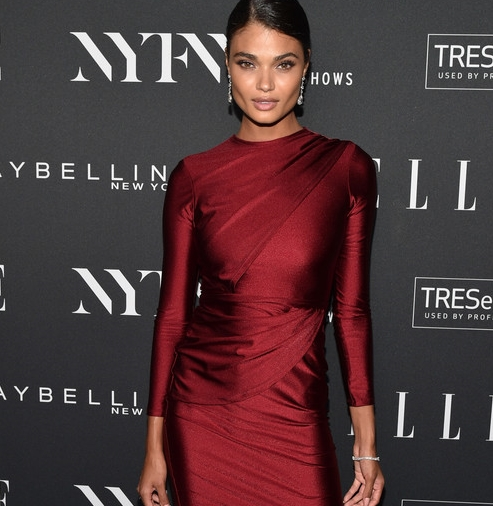 E!, ELLE & IMG CELEBRATE THE NYC   (CLIK TO VIEW GALLERY)