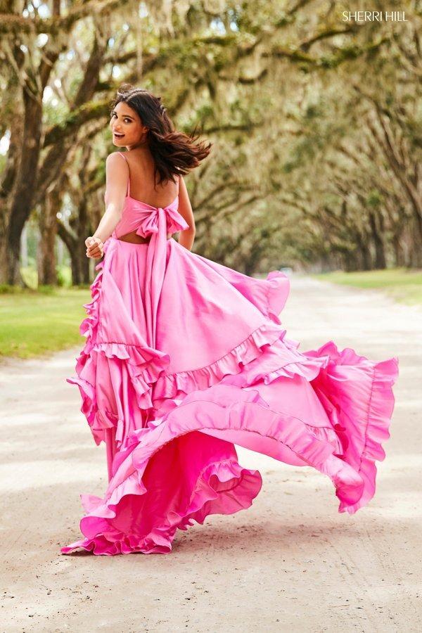Daniela Braga para Sherri Hill  spring 2019(10).jpg