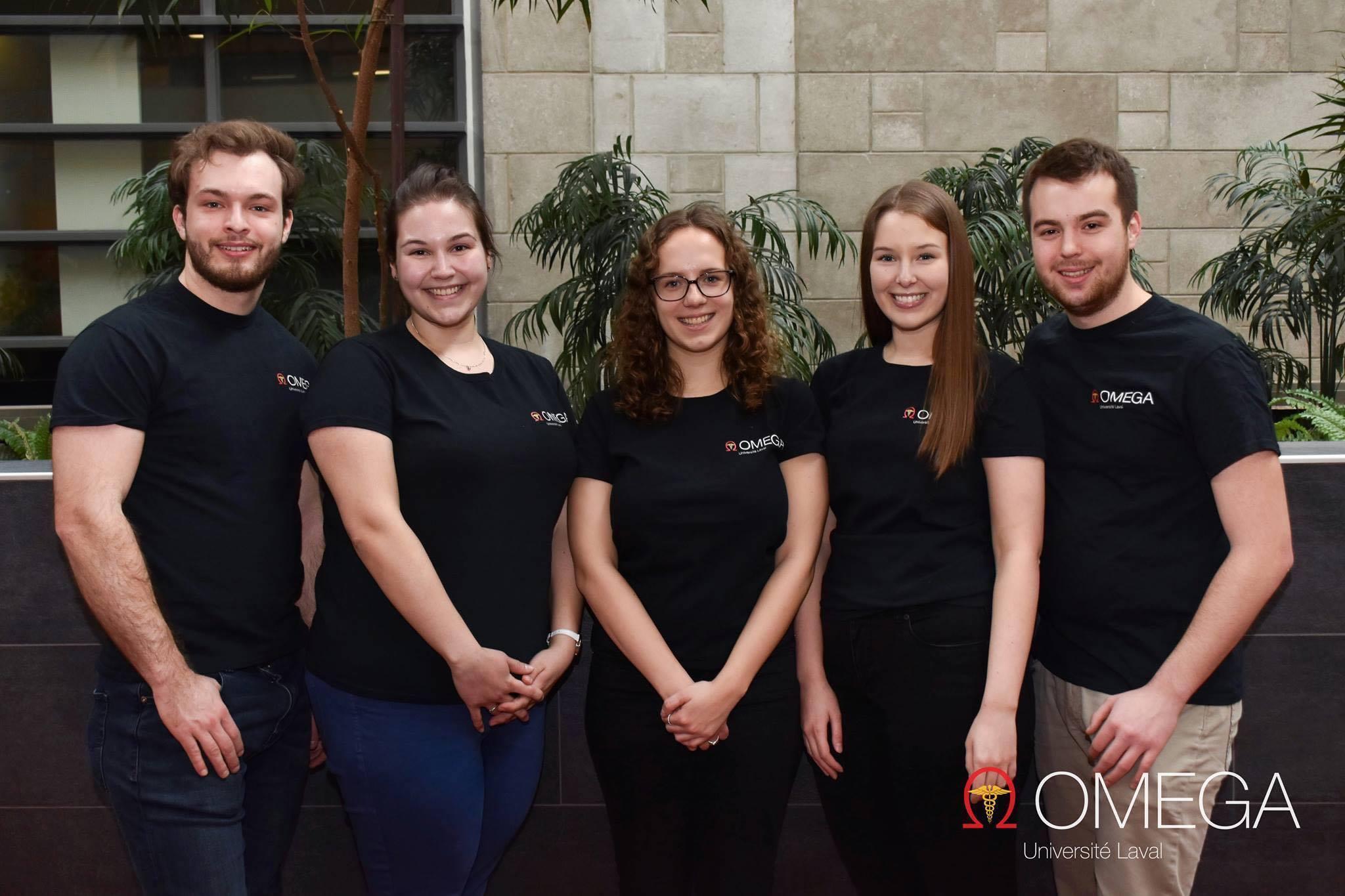Université Laval Team