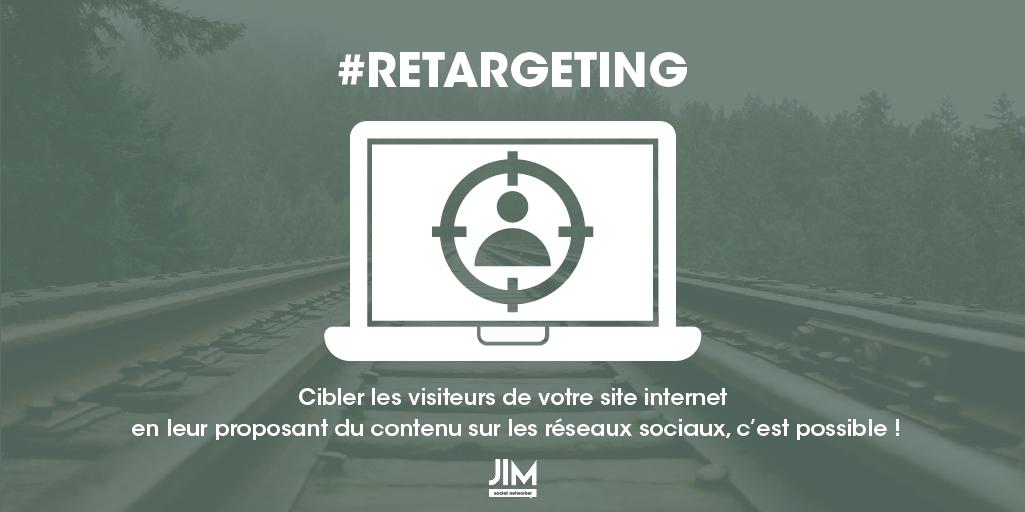 Retargeting Facebook et Publicité