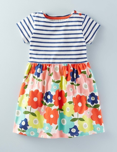 Hopscotch Dress