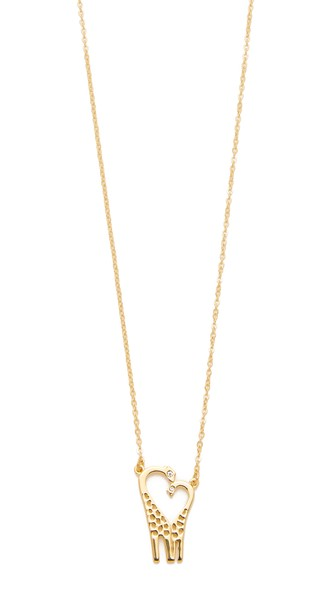 kate spade mom knows best necklace