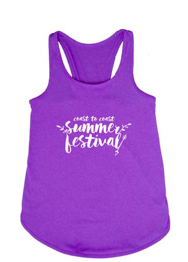 ivivva coast to coast summer festival