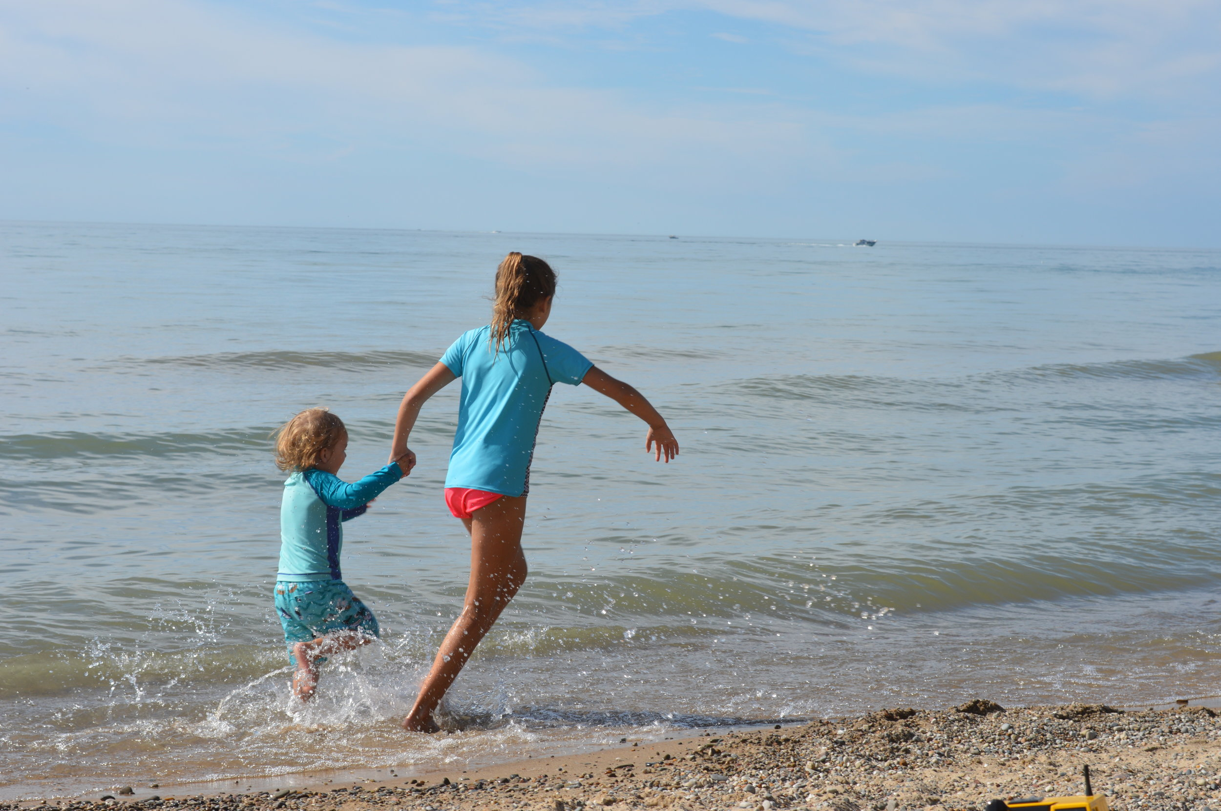 south haven family vacation