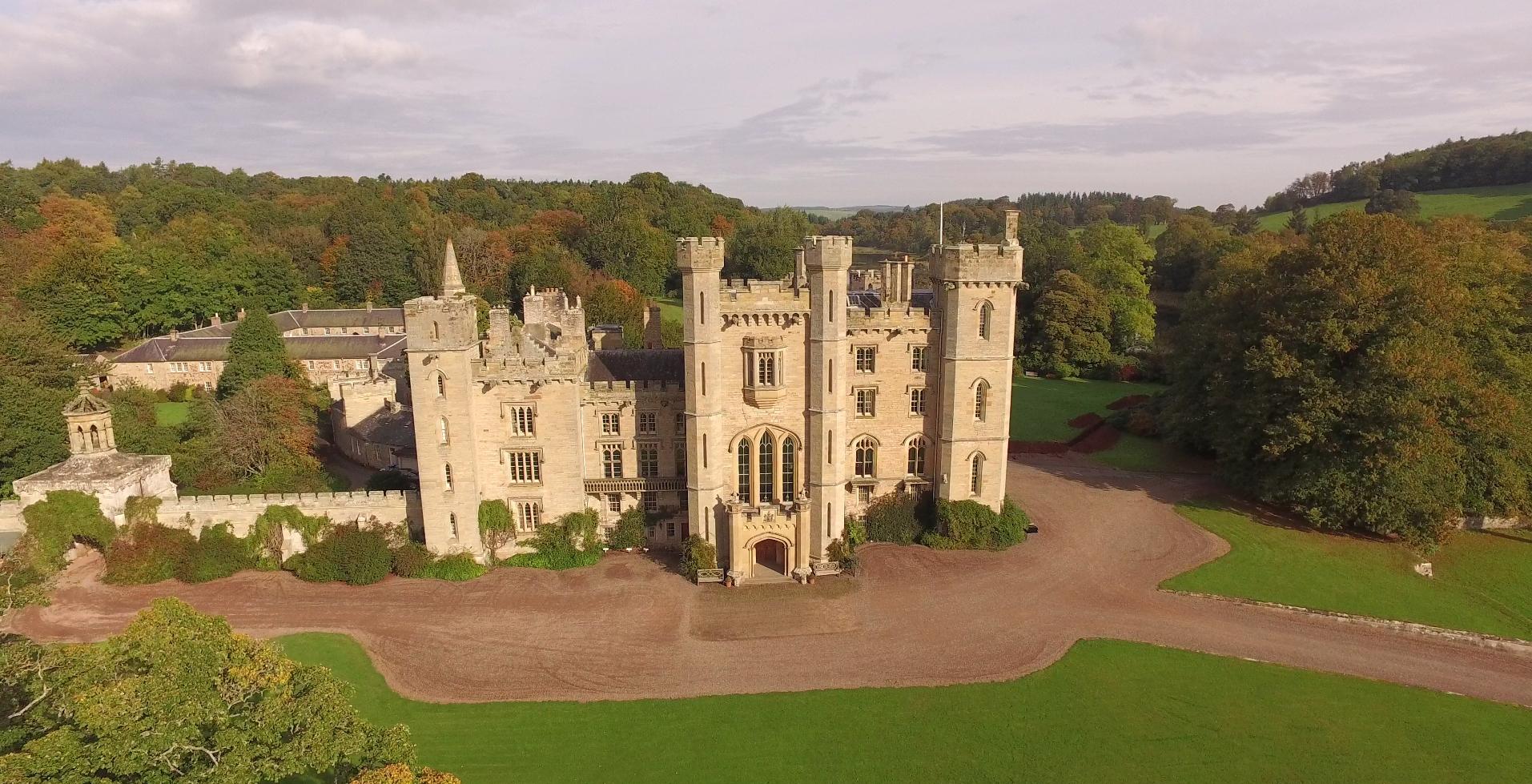 Homeaway Castle Giveaway