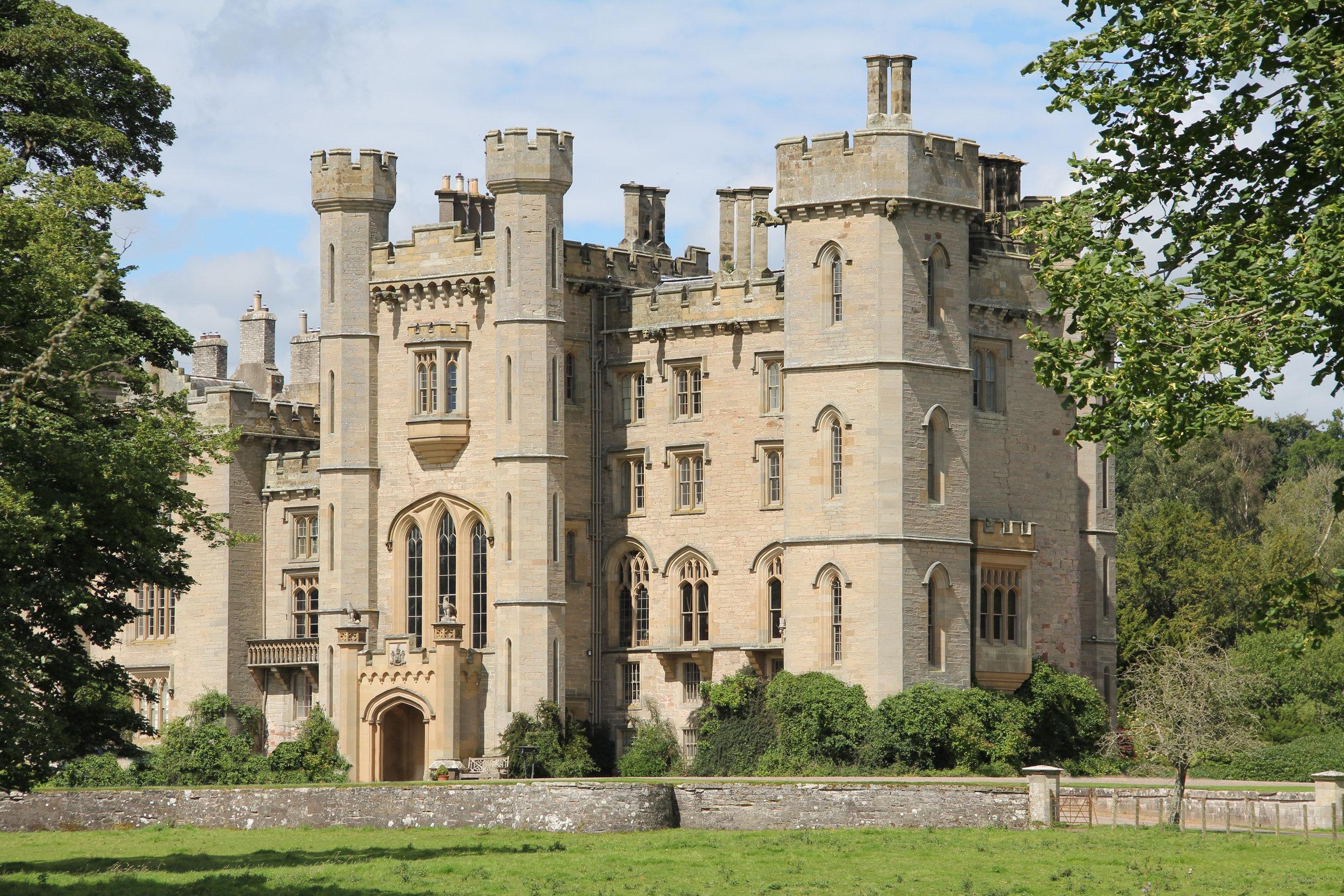 Castle1- Jonathan Findlay © Duns Castle.jpg