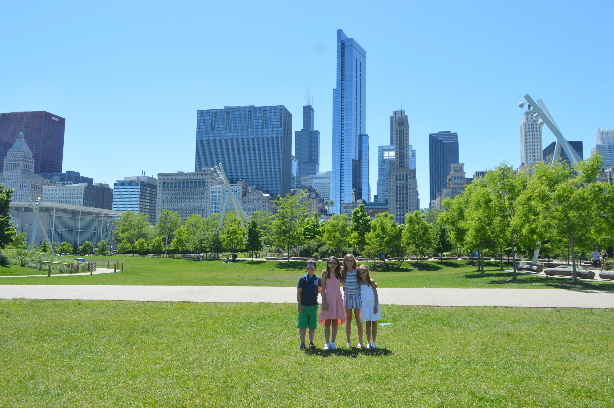 maggie daley park review