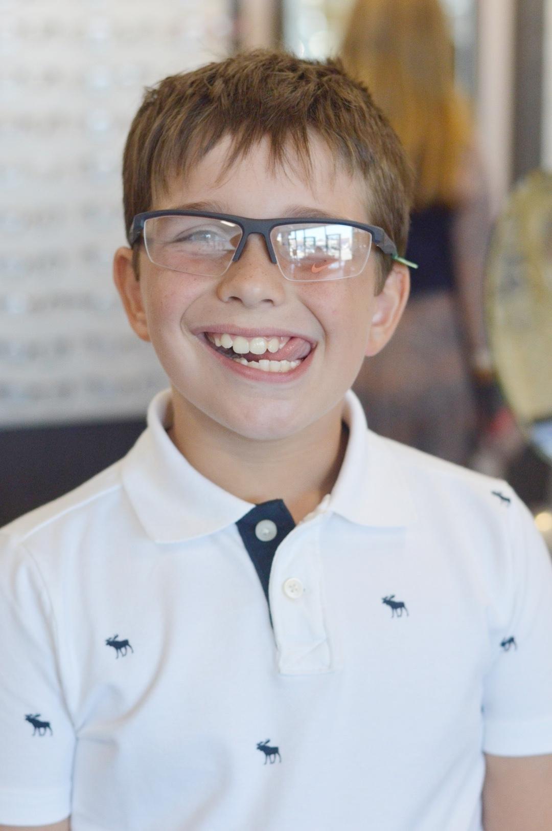 cool kids eye glasses