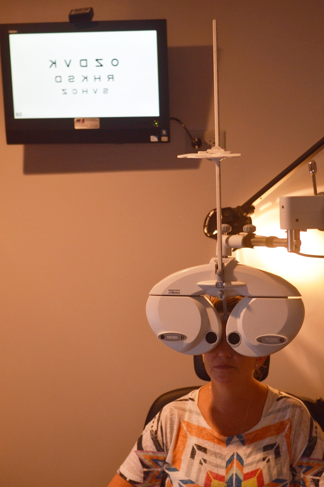 when you should visit the eye doctor