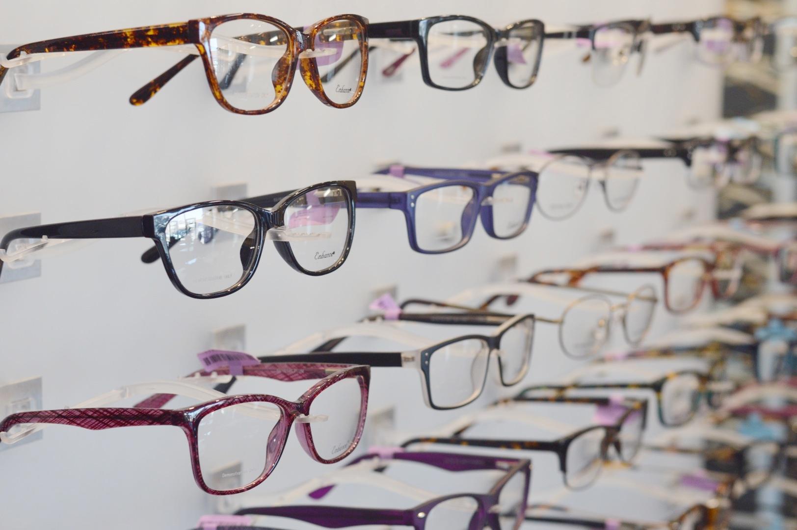 where to buy stylish glasses