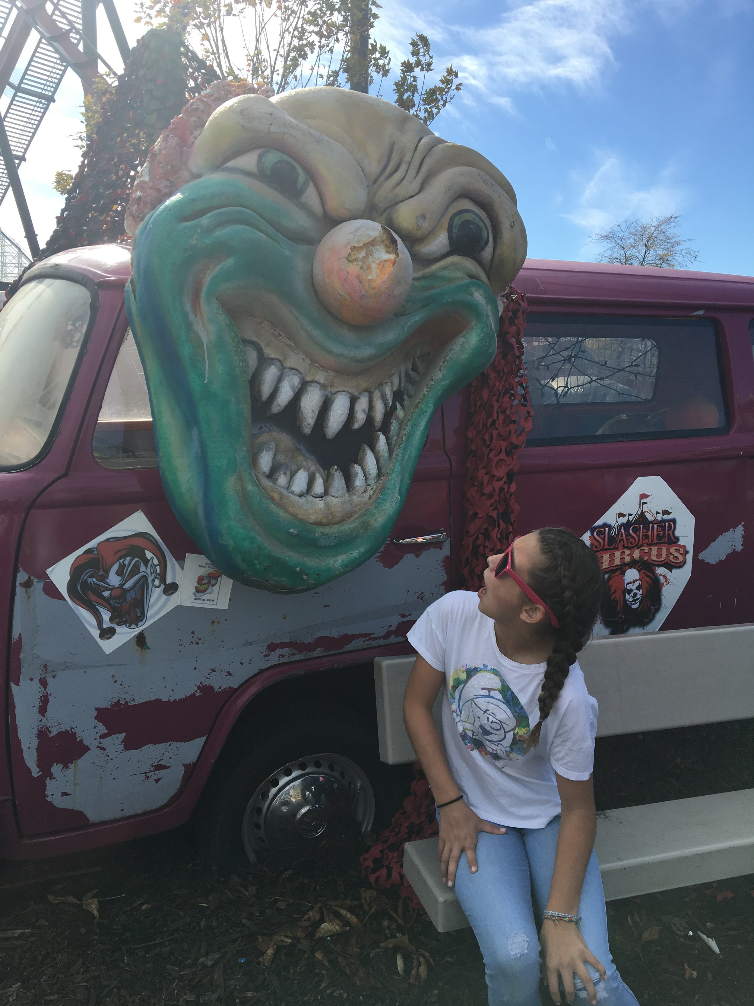 Fright Fest Great America