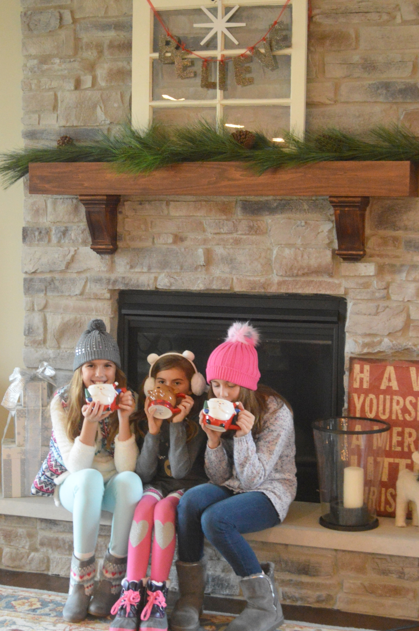 Gymboree holiday clothes for kids