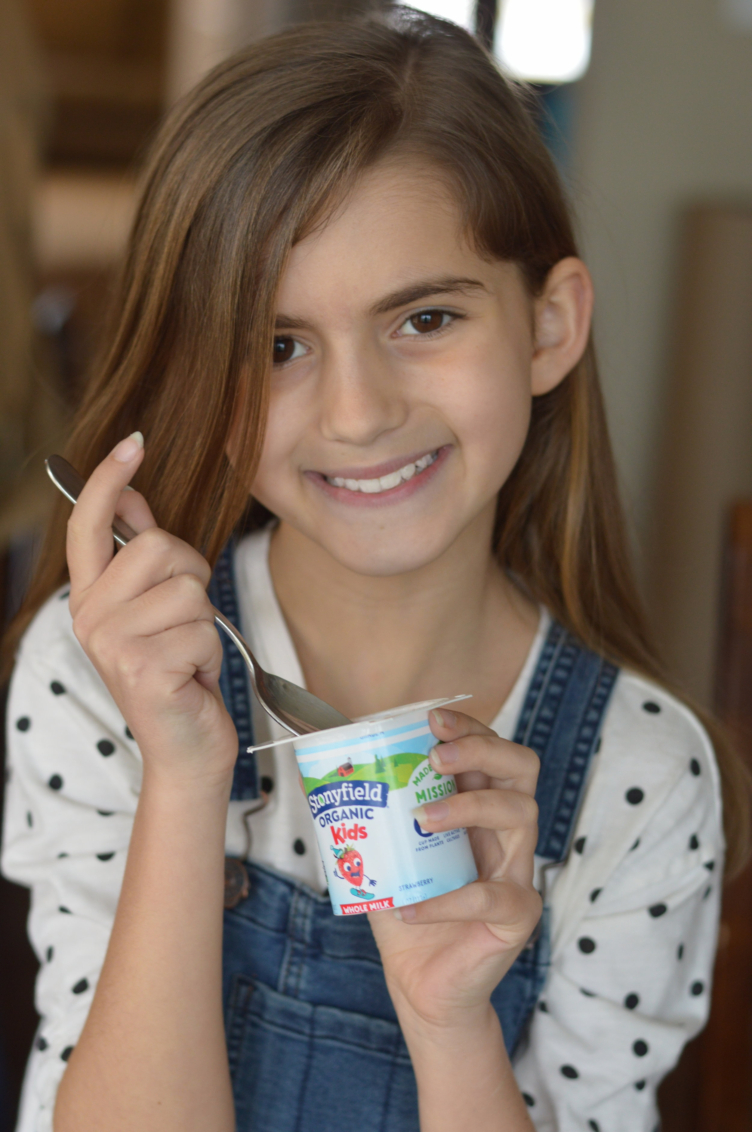 This post is in partnership with Stonyfield.