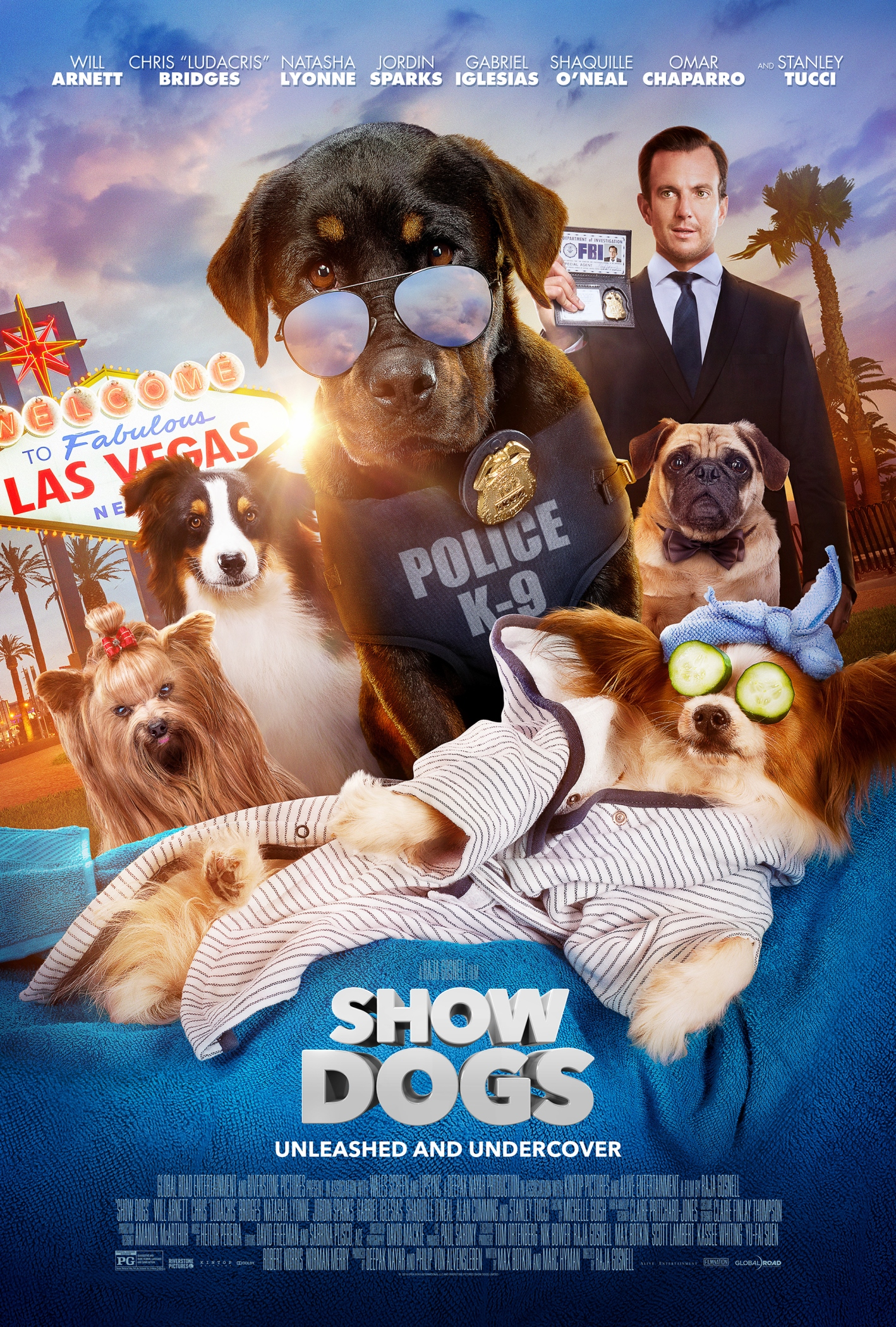 show dogs chicago screening