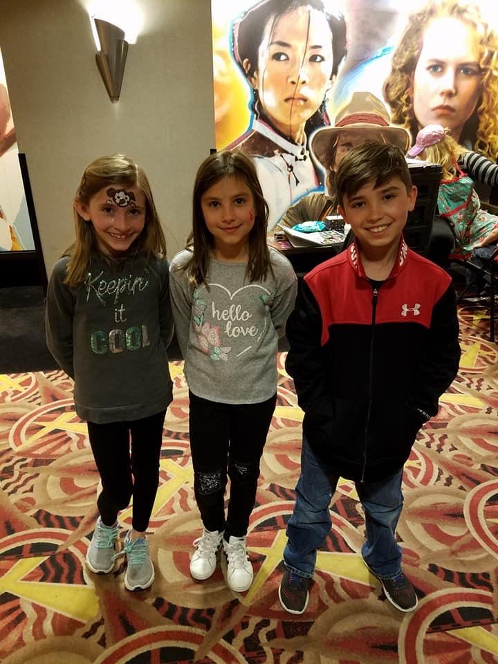 show dogs movie screening