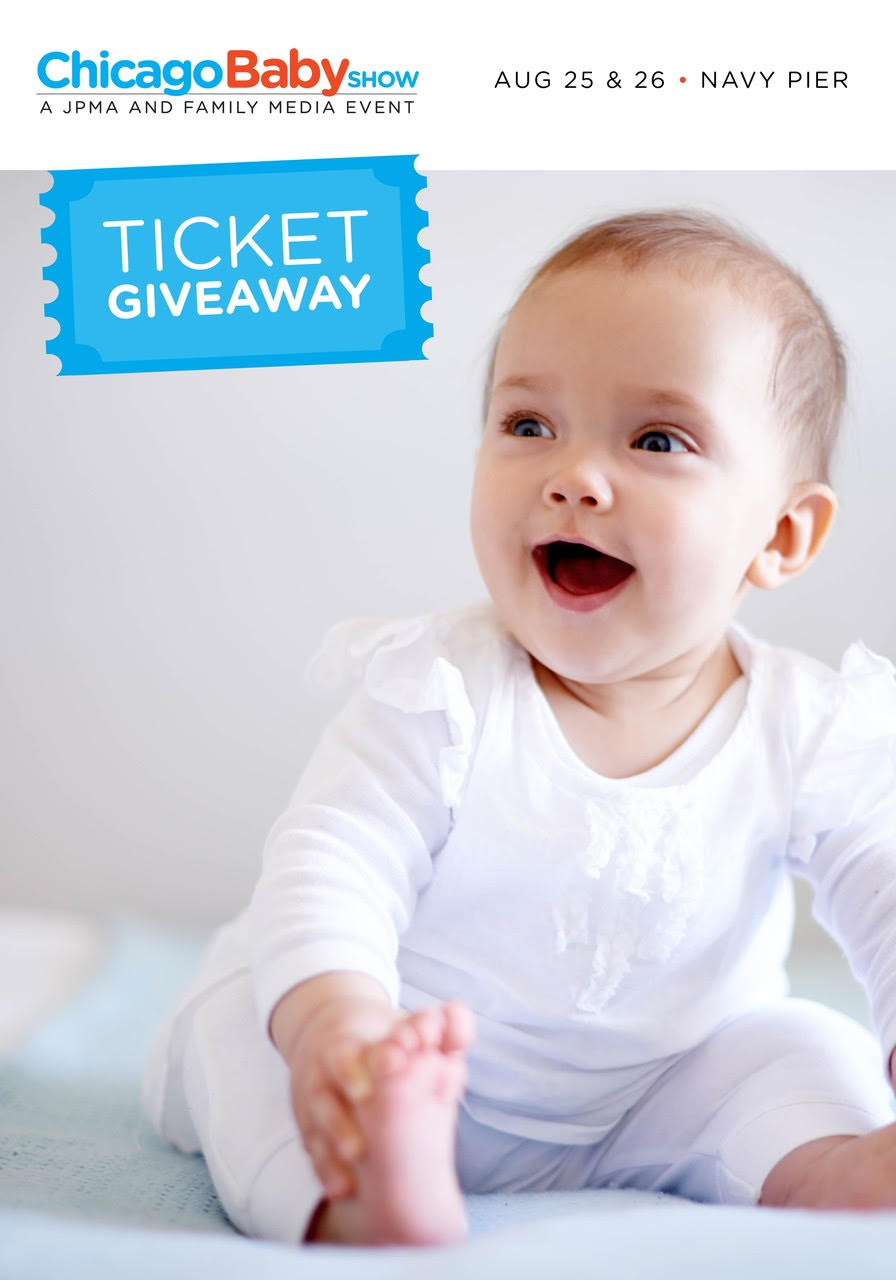 chicago baby show free tickets
