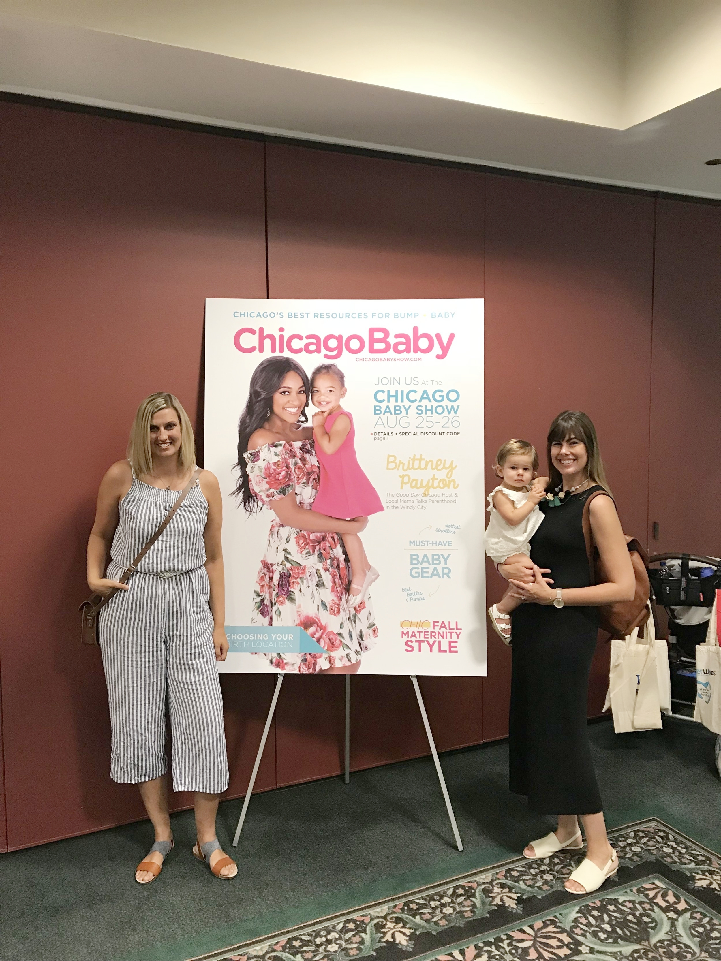 chicago baby show
