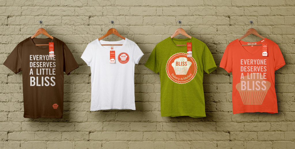 Branded Shirt Collection