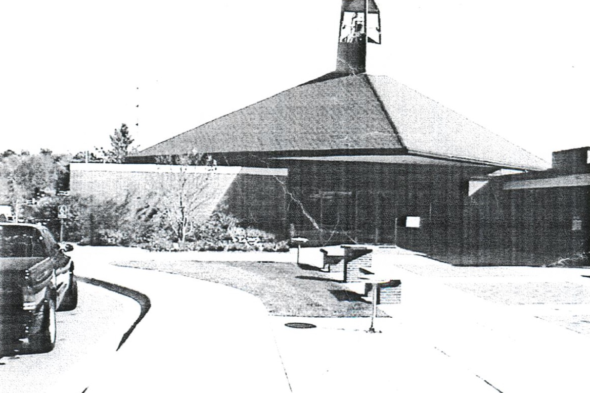 Historic images of 8787 Pacific Street