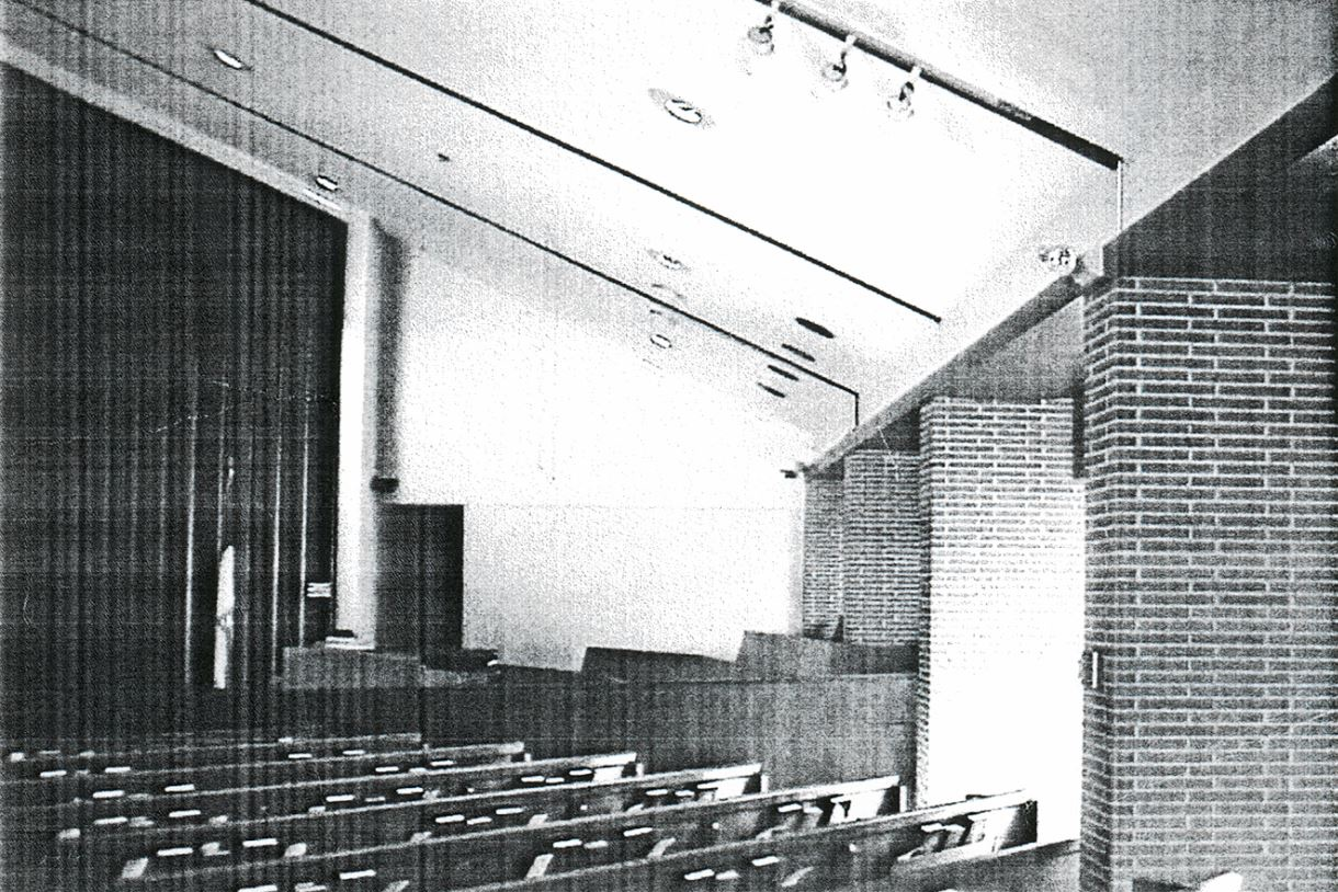 Coram Deo Church | Omaha, NE | 8787 Pacific Street Grand Opening
