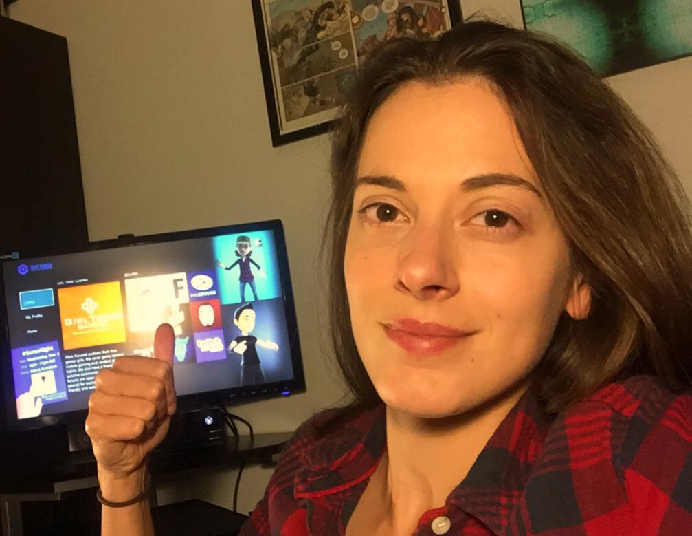 Zen likes Girl Tribe Gaming on Overdog