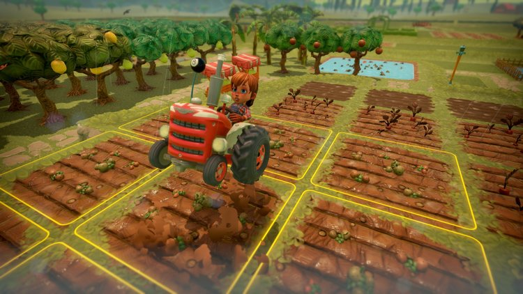 Review: Farm Together | Xbox One — Geeks Respawn