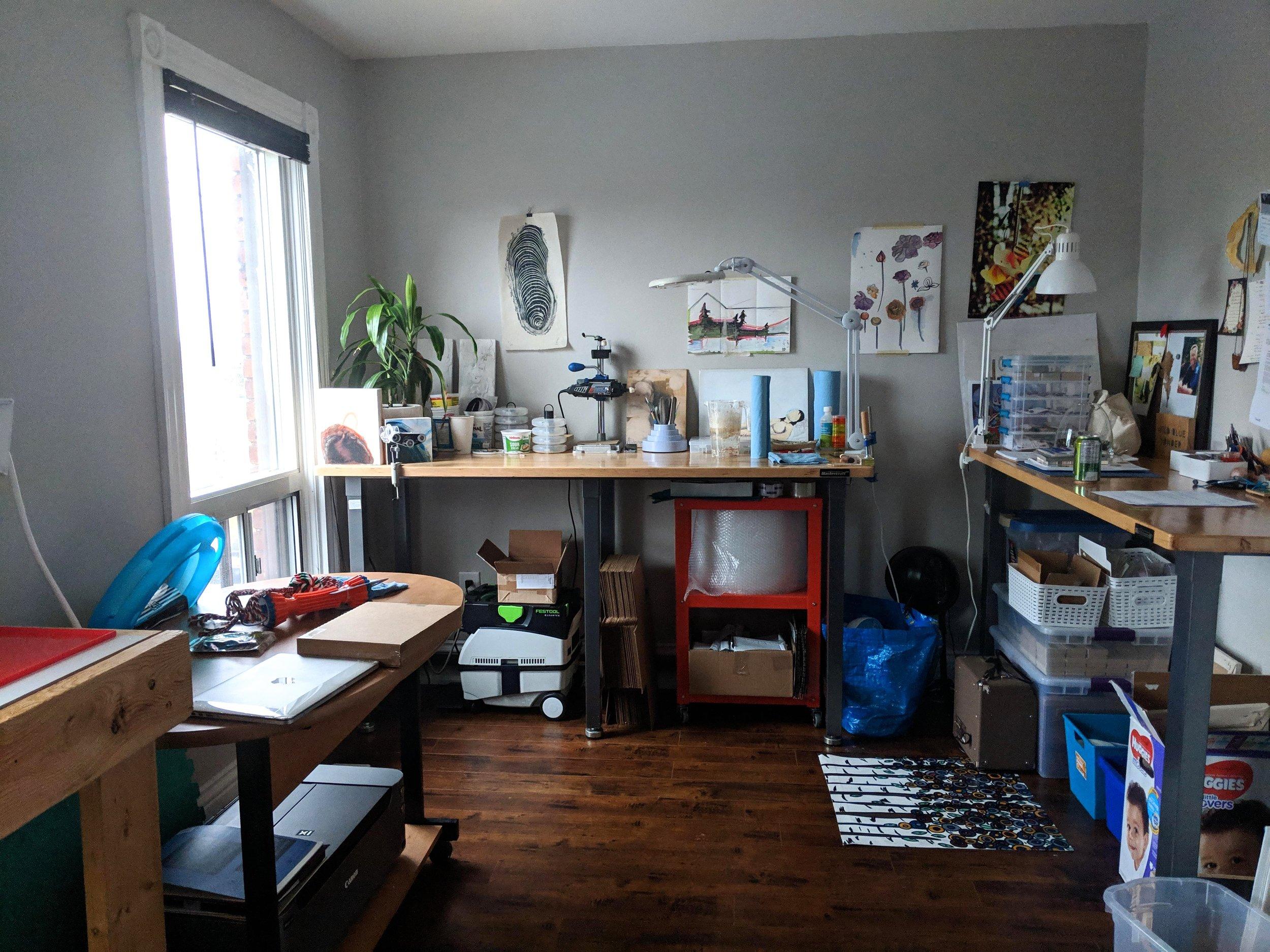 Amber Aasman Studio