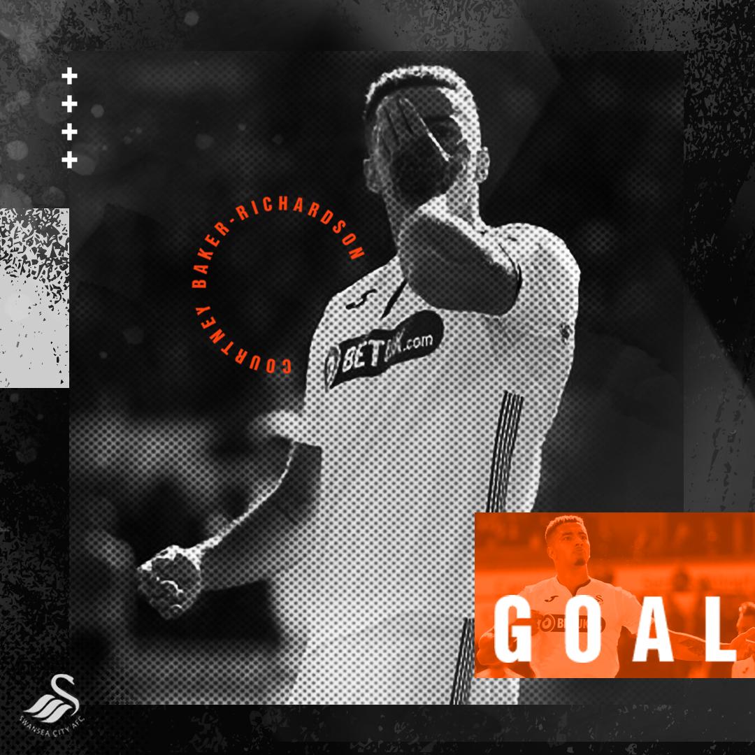 Goal Scorer Social Media Post