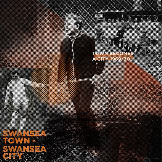 This is 1 post in what would be a series of highlights throughout the season. Picking memorable moments since Swansea received it's city status. #swansea #swanseacity #artoffootball #footballart #illustration #graphicdesign #illustrationdesign #adobeillustrator #illustrator #football #footballgraphicdesign #footygraphic #football #soccer #soccerplayer #illustration #soccerillustration #footballillustration #swanseacity #swans