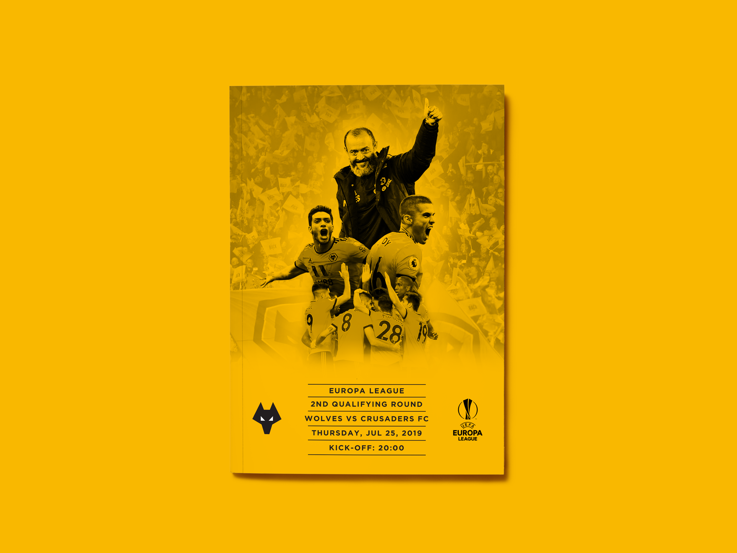 Wolves 2019/20 programme cover mocked up.png