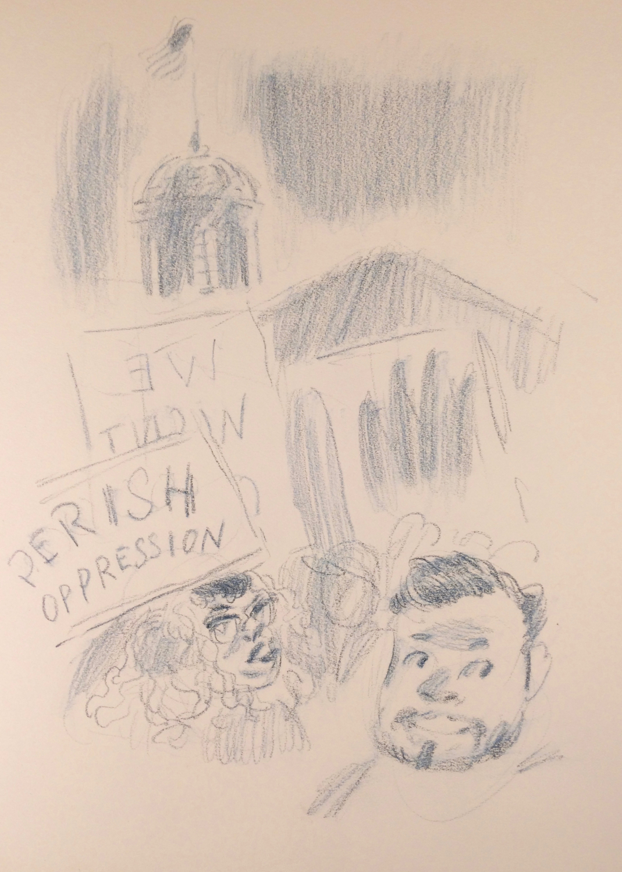 Perish Oppression