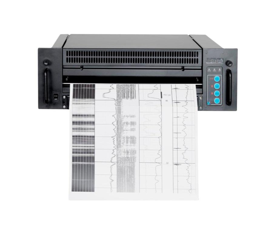 rackmount v12 thermal printer