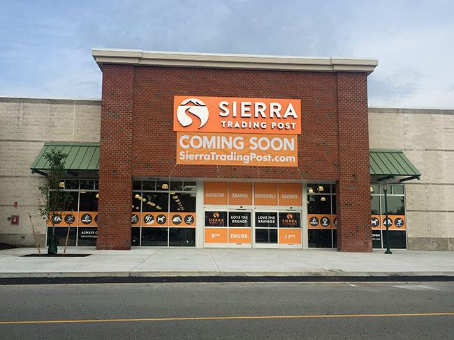 sierra trading post store denver