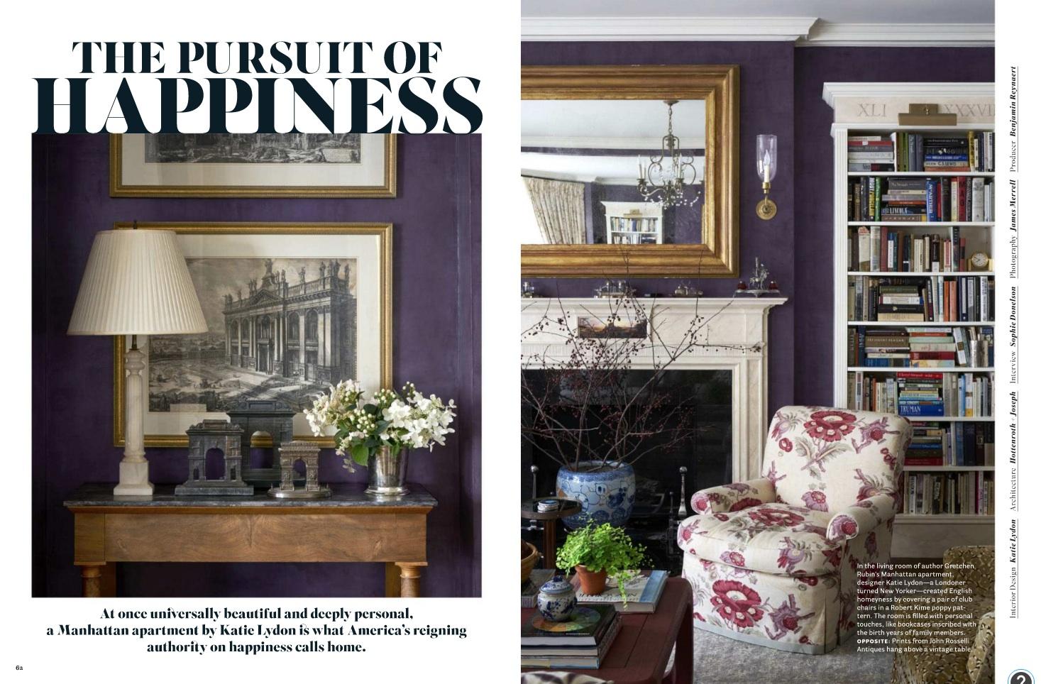 House Beautiful April 2018 - Rubin p. 62-63 copy.jpg