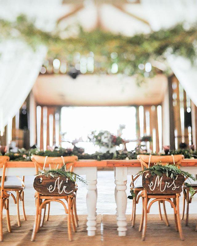 Um casamento especial na quinta feira passada! #nossoceleiro