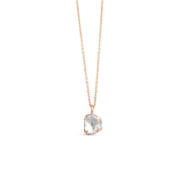 Primrose Diamond Necklace