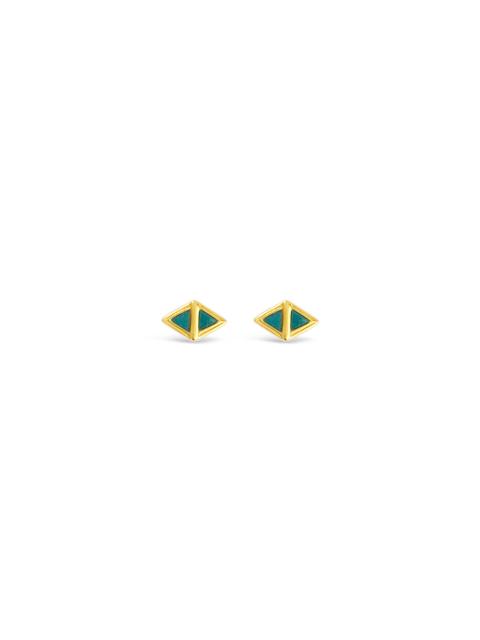 Sierra Winter E033 Scout Earrings Gold Vermeil Post Earring.jpg