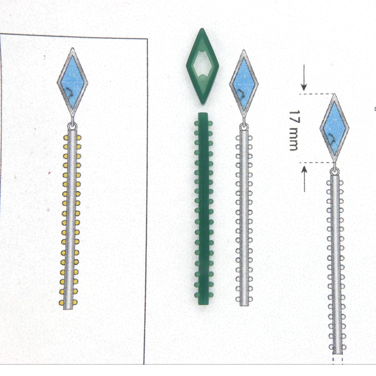 Sahara Earrings