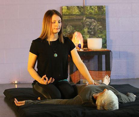 Massage with Liz Martin