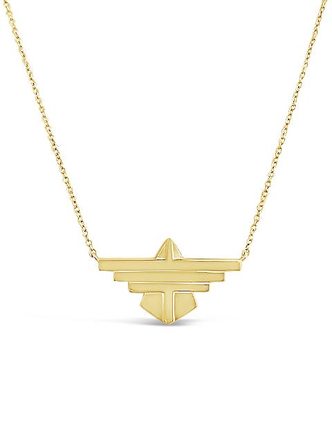 Sierra Winter Jewelry N019-GV Thunderbird Necklace.jpg