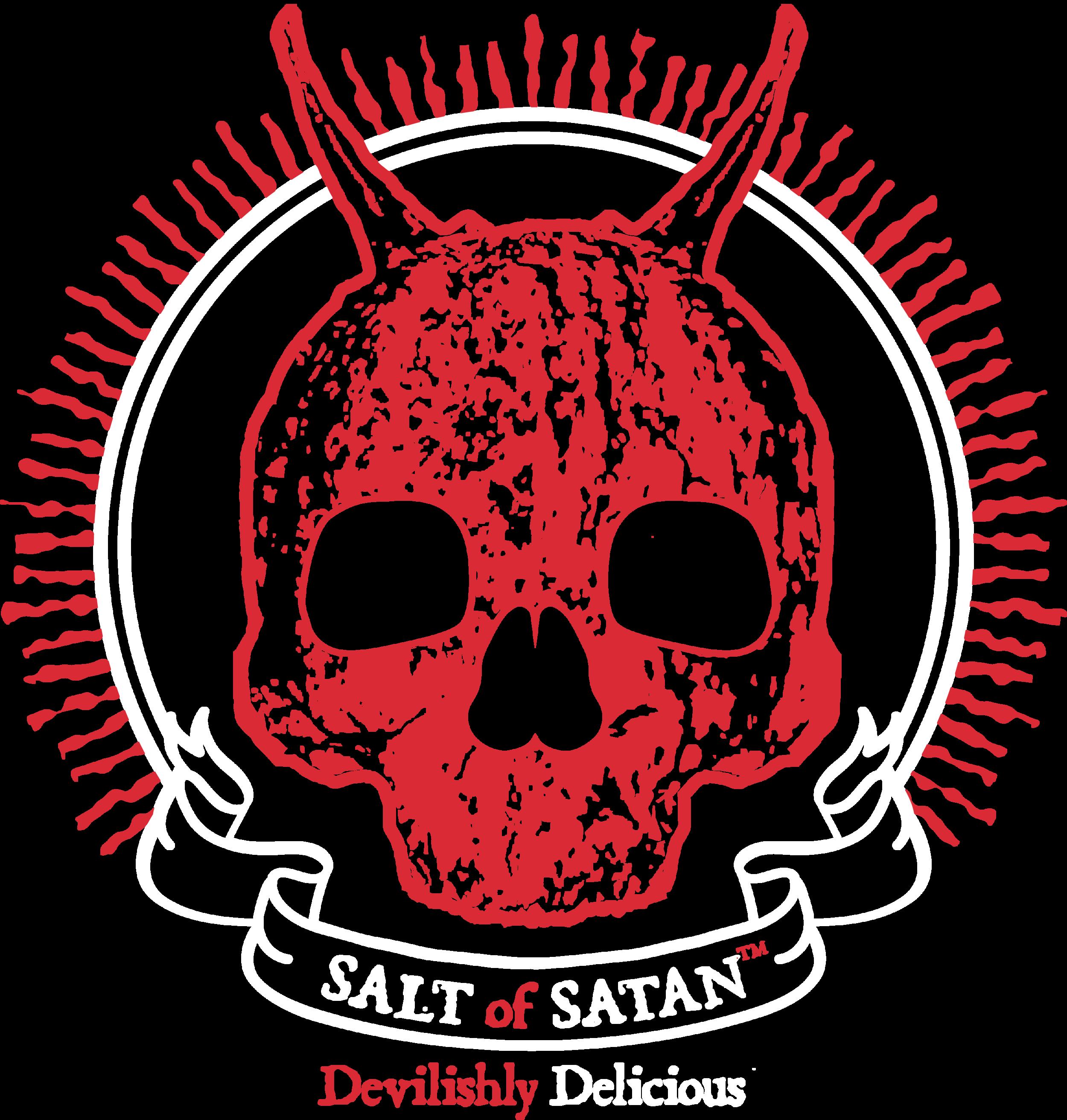 "SALT of SATAN<strong>NAMING & LOGO DESIGN, BRAND POSITIONING, PRODUCT DEVELOPMENT </strong><a href=""/salt-of-satan"">More</a>"